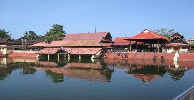 Alappuzha Temple