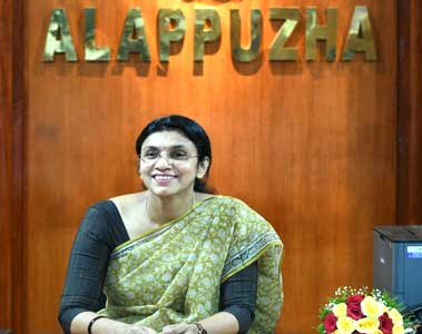 alappuzha-district-collector