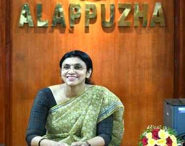 alappuzha-district-collector